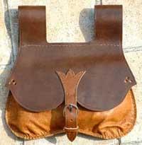 La bible du cuir part 2 2 trollcalibur - Teinter du cuir ...